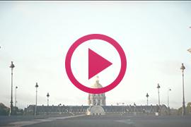 CLIP OFFICIEL LA PARISIENNE
