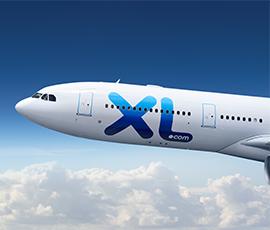 Envolez-vous pour NYC avec XL Airways !